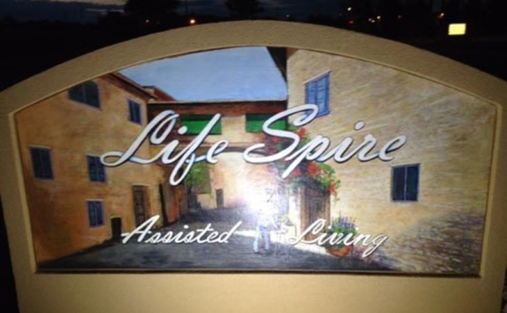 photo of Life Spire Assisted Living - Albuquerque