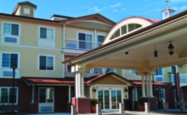 photo of Lakeview Senior Living