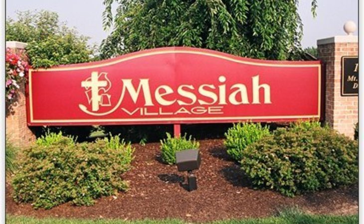 photo of Messiah Village