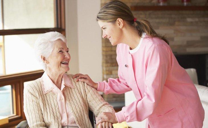 photo of Metropolitan Home Care