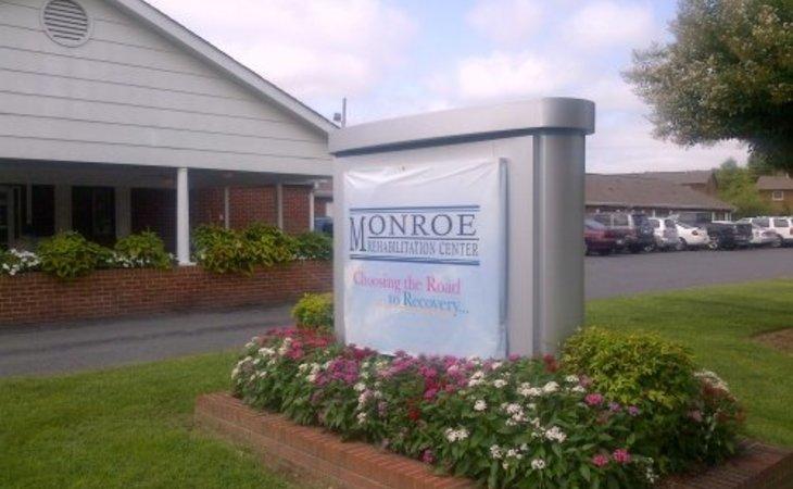 photo of Monroe Rehabilitation Center