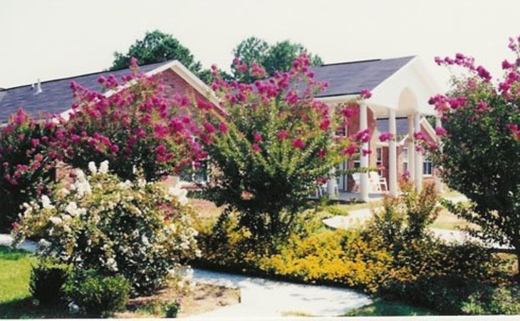 photo of Mt. Carmel Personal Care Home