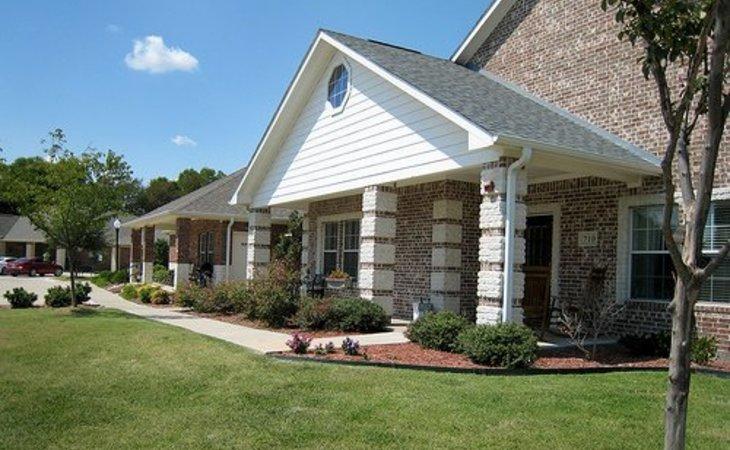 photo of Mustang Creek Estates - Allen