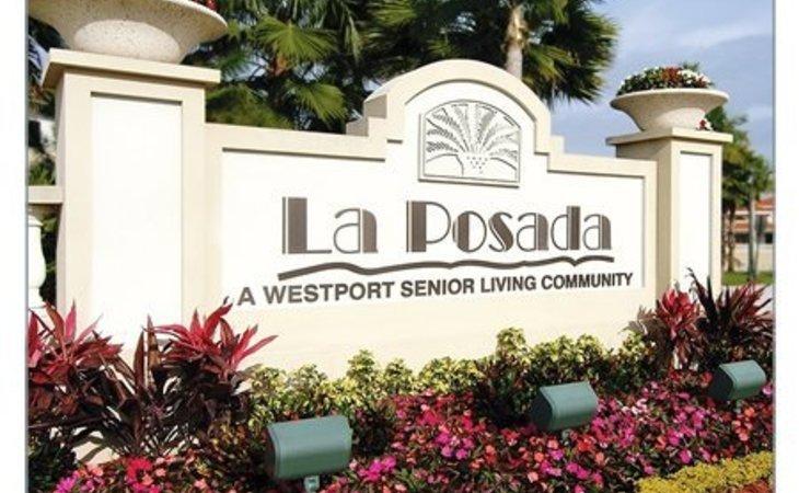 The Nursing Center At La Posada 6 Reviews