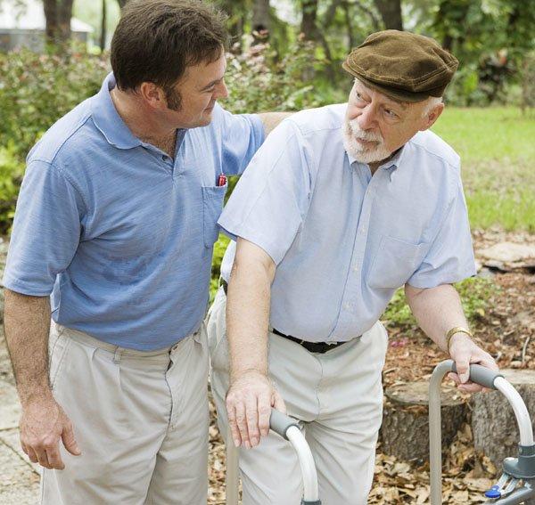 Optimal Senior Care Solutions