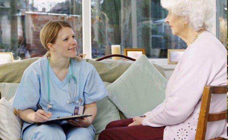photo of Pegasus Home Health Care