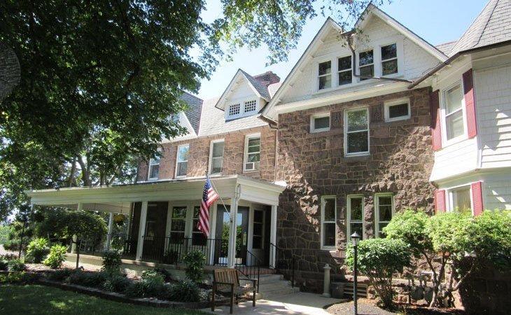 photo of Pickering Manor