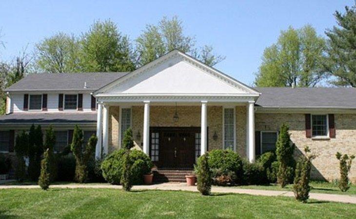 photo of Potomac Seniors Village