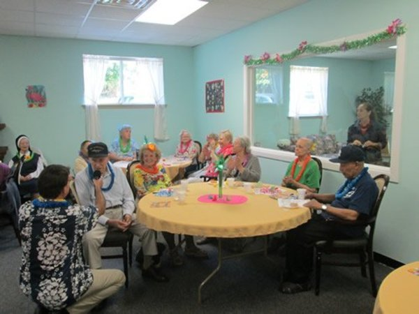 adult day care in new york