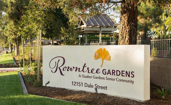 photo of Rowntree Gardens