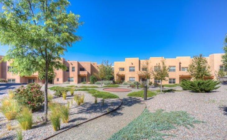 photo of The Montecito Santa Fe