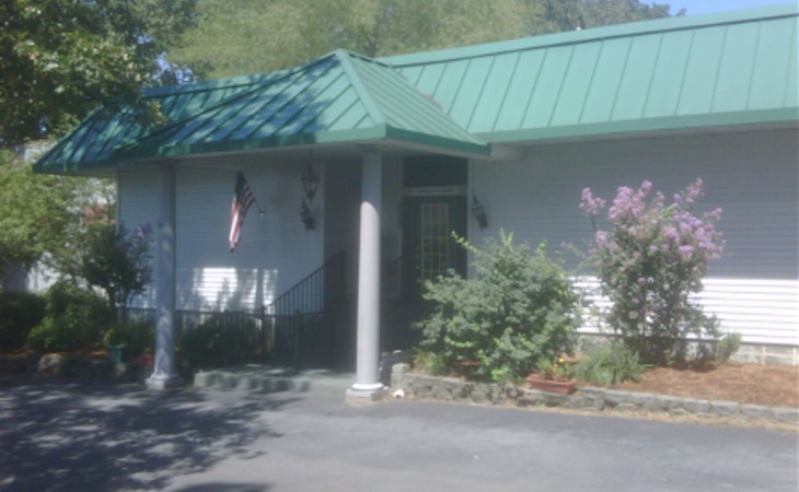 photo of Retirement Center of Arkansas