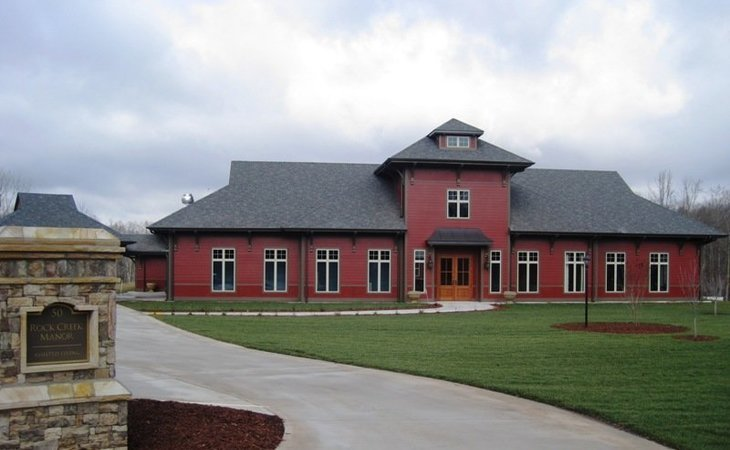 photo of Rock Creek Manor