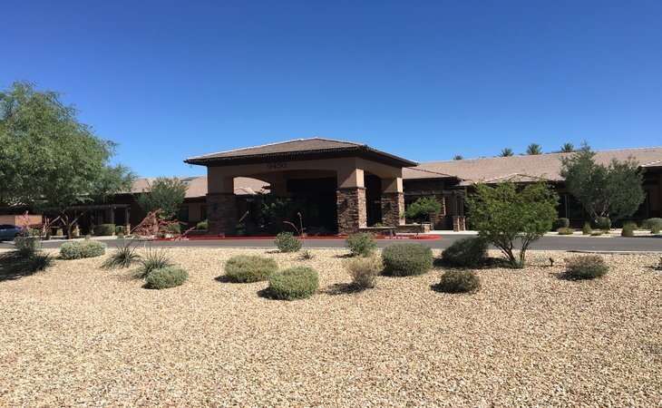 photo of Avenir Memory Care at Scottsdale