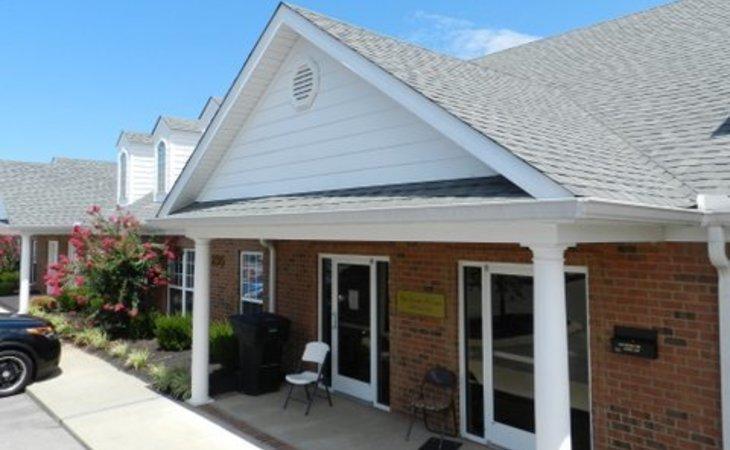 photo of Centennial Adultcare Center