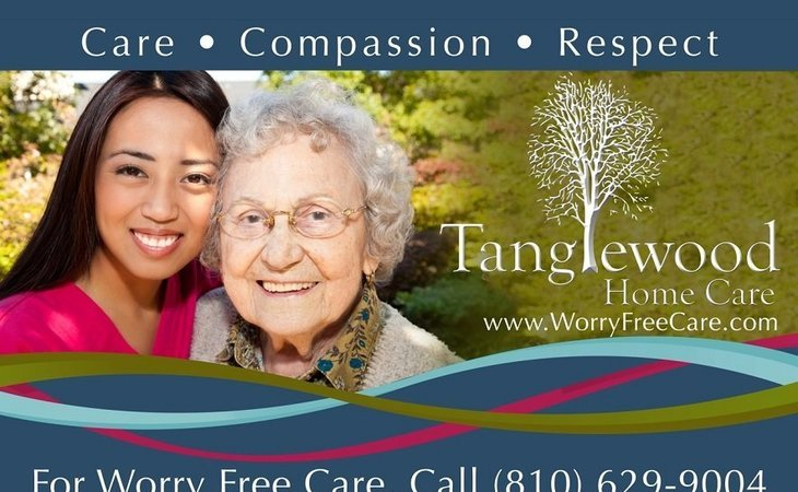 photo of Tanglewood Assisted Living