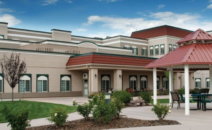 photo of The Commons Assisted Living
