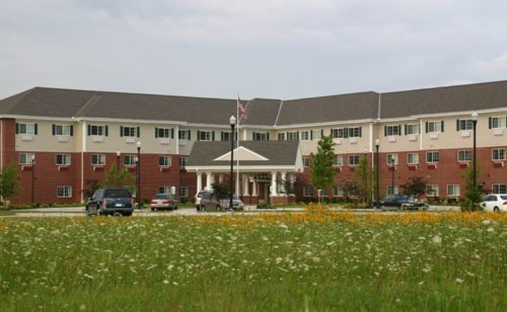 photo of The Meadows Independent and Assisted Living Community