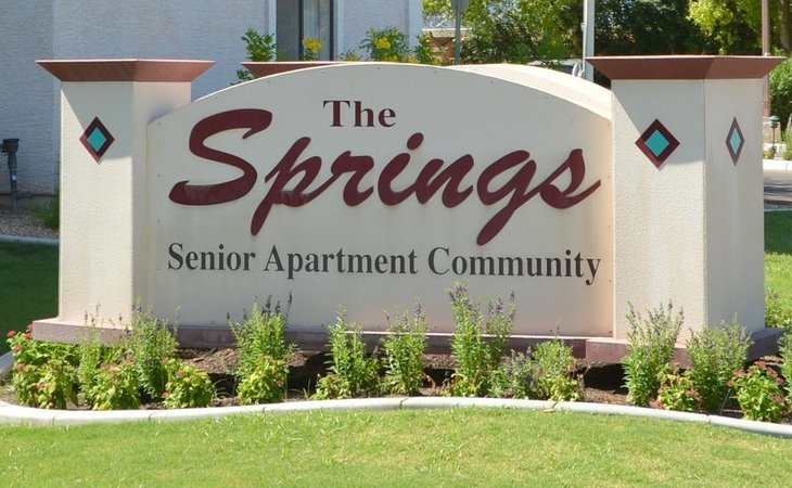 The Springs Of Scottsdale. Provides: Assisted Living