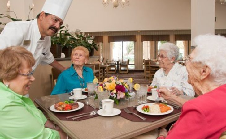 photo of The Village Assisted Living