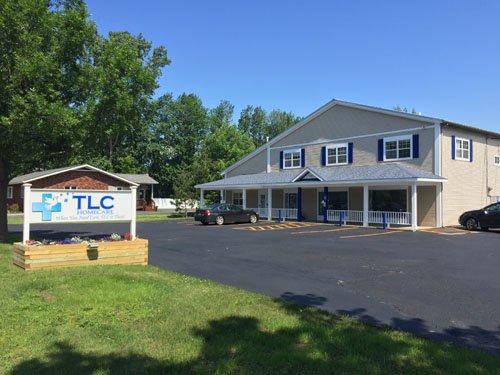 TLC Home Care