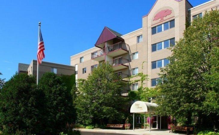 photo of Vernon Terrace of Edina