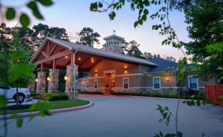 photo of Village Green Alzheimer's Care Home - Conroe