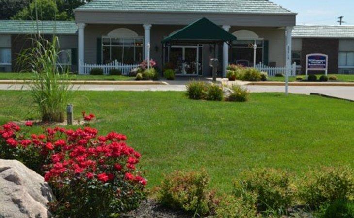 photo of Summit City Nursing & Rehabilitation