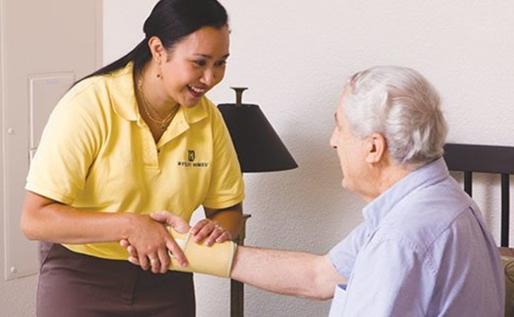 photo of Wesley Homes Home Health