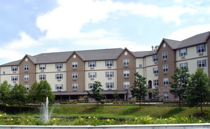 photo of Willow Falls Retirement Community