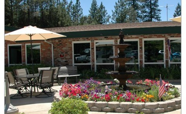 photo of The Pines at Placerville Healthcare Center
