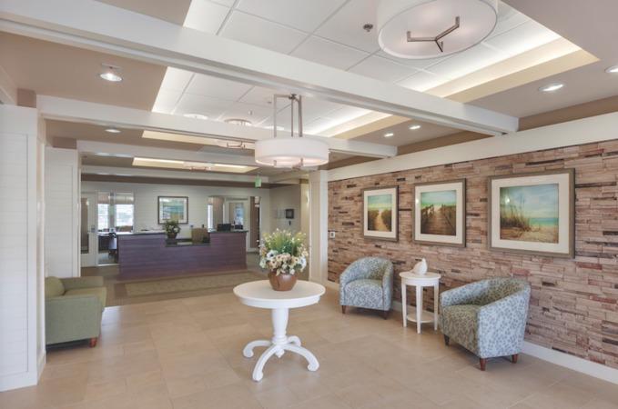Merrill Gardens at Huntington Beach 9 Reviews Caringcom