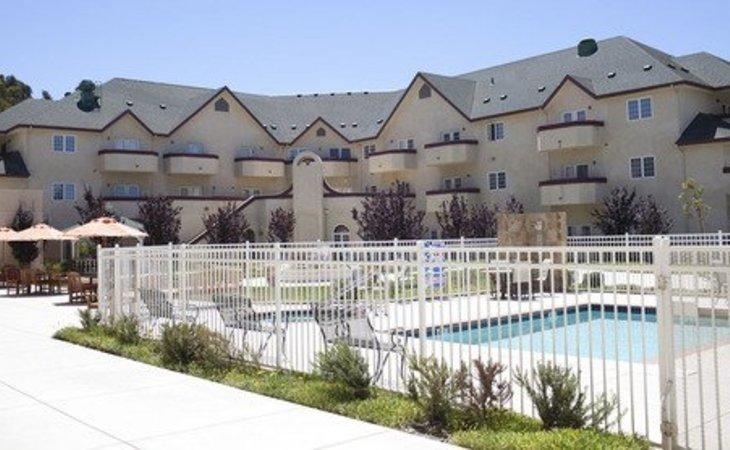 Elegant Merrill Gardens At Santa Maria 1220 Suey Road, Santa Maria, CA 93454 Design Inspirations