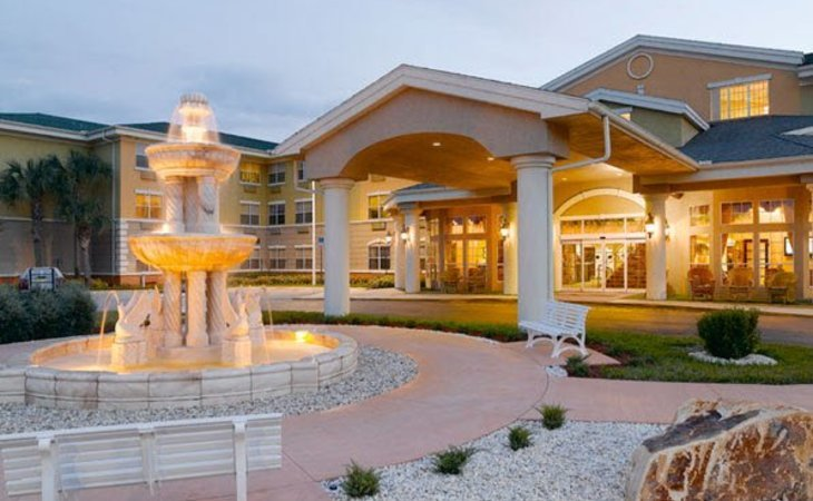 photo of Atria Park of Lake Forest