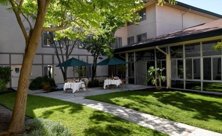106 Assisted Living Facilities In San Mateo County CA