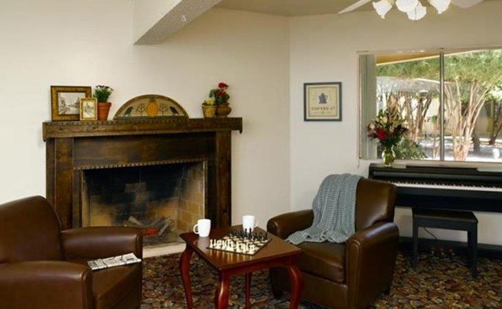 photo of Atria Valley Manor