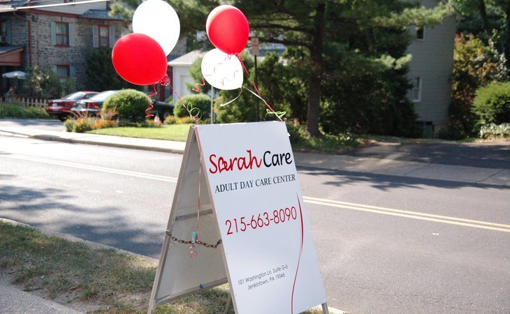 photo of SarahCare Home Health Agency