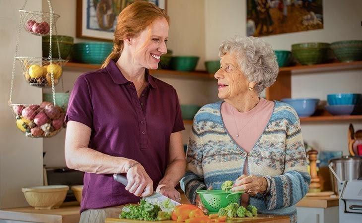 home care reviews north dartmouth