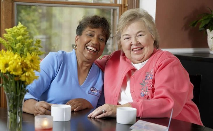 photo of Comfort Keepers of Richmond