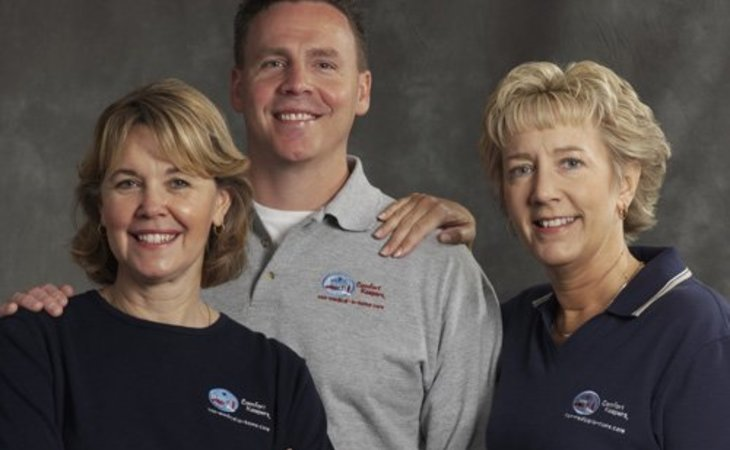 photo of Comfort Keepers of the North Shore