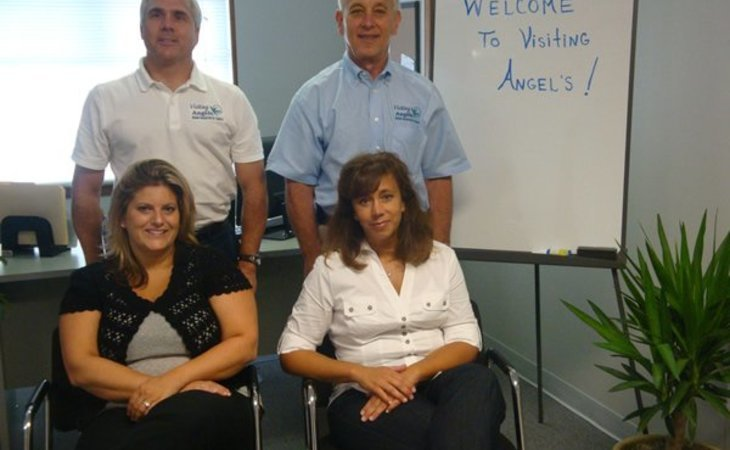 photo of Visiting Angels Greater New Haven County/Valley