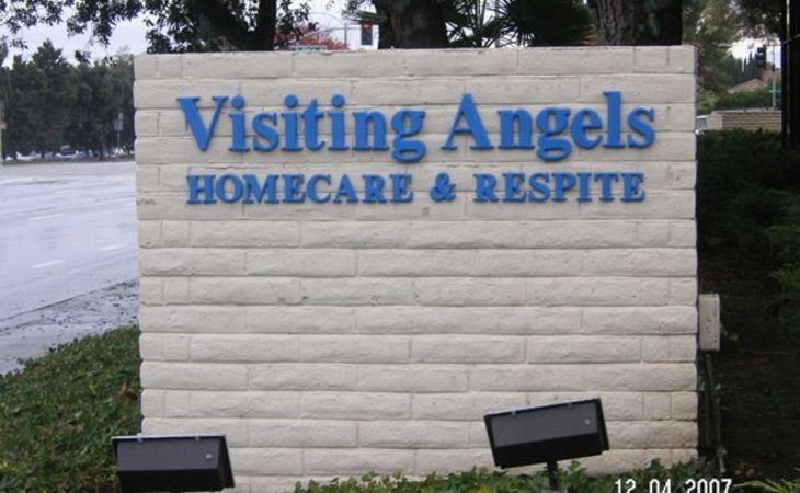 photo of Visiting Angels