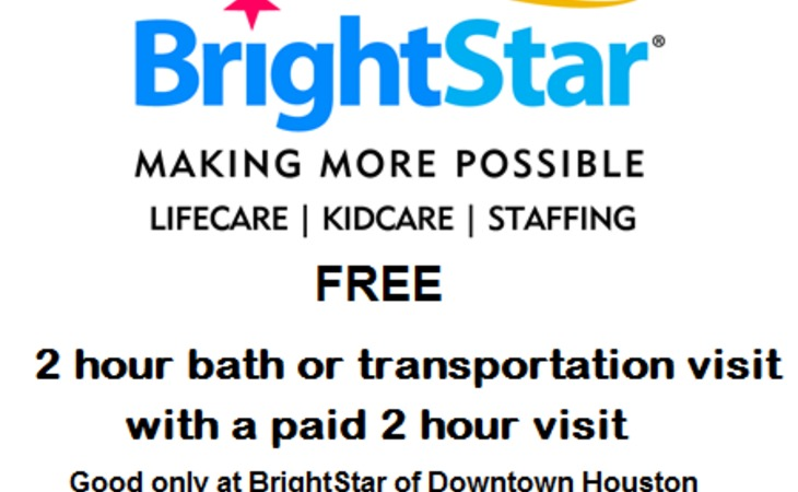 photo of BrightStar Care of Metro Houston West / Southwest