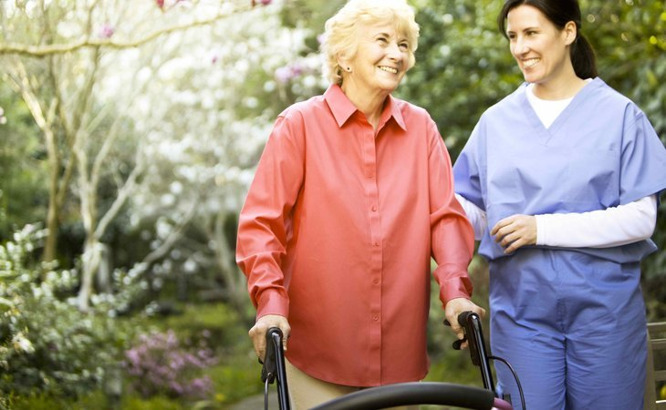 photo of Home Care Assistance - Marin, CA
