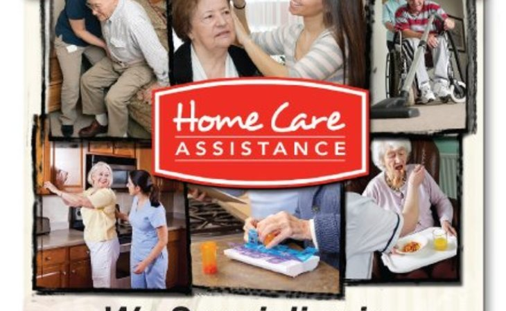 photo of Home Care Assistance of Salt Lake City