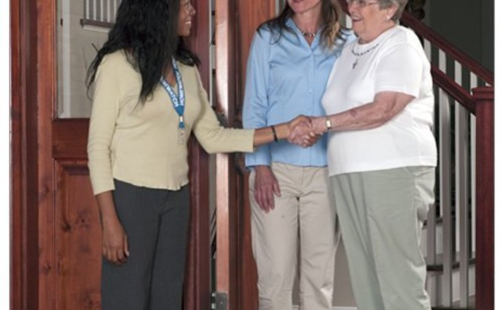 Homewatch CareGivers Serving Green Valley and The Santa Cruz Valley
