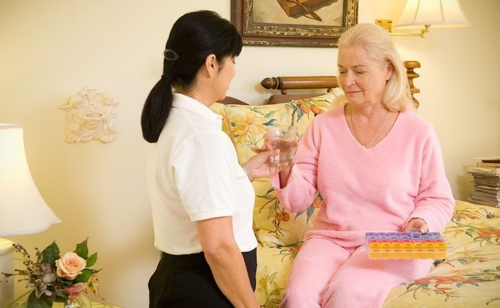 photo of SYNERGY HomeCare Grosse Pointe, Michigan
