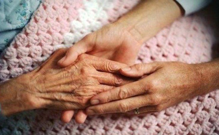 photo of Seniors Helping Seniors