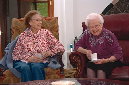 Seniors Helping Seniors - Northern Summit County