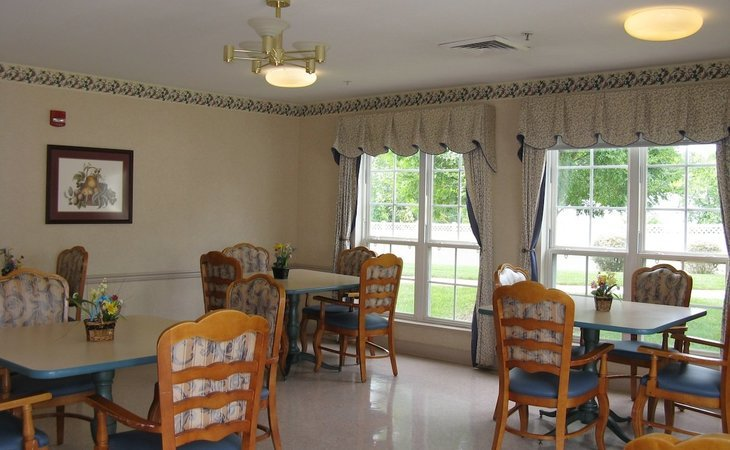Arden Courts Of Kensington Senior Living 10 Reviews